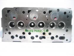 Cylinder head D1105