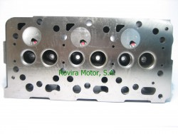 Cylinder head D1105T