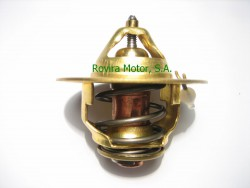 Assy thermostat