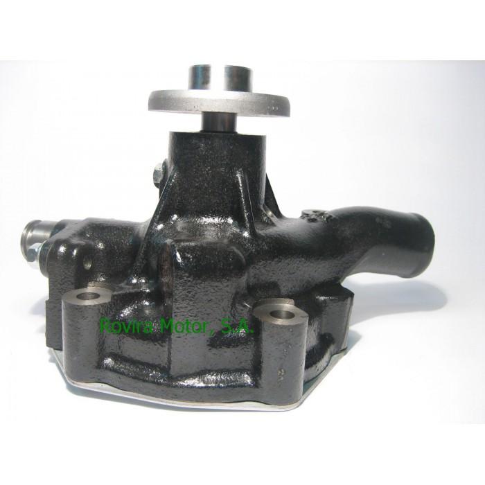 Assy pump water