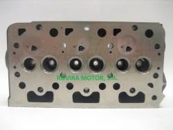 Cylinder head D722