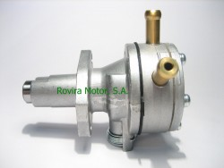 Assy pump fuel