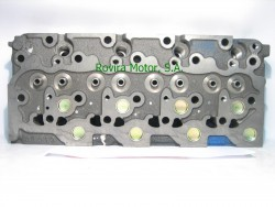 Cylinder head V2203