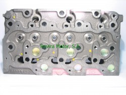 Cylinder head D1703