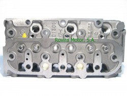 Cylinder head D1105T