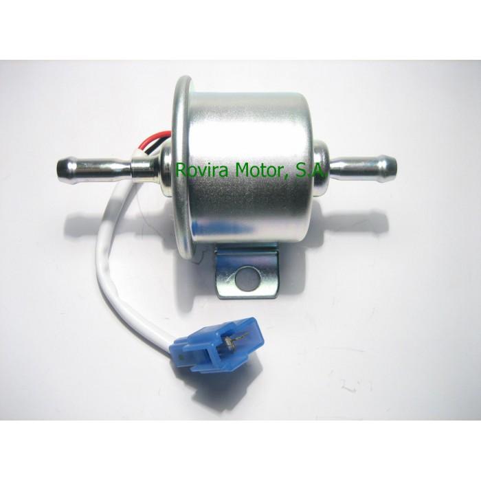 Assy pump fuel
