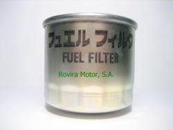 Filtro gasoil