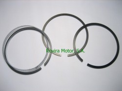 Assy piston ring