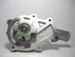 Assy pump water