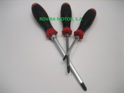 Kit screwdriver