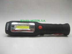 Rotary work light