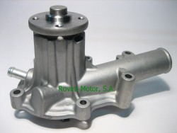 Assy water pump