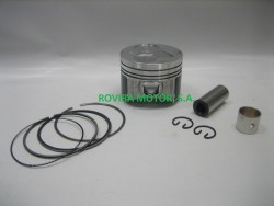 Kit piston STD