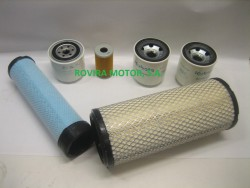 Kit filter