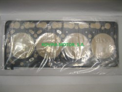 Kit gasket upper
