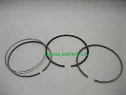 Assy piston ring STD