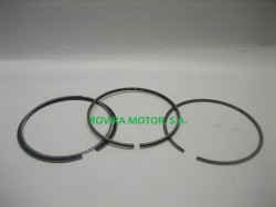 Assy piston ring +0.50