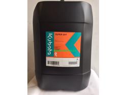Aceite hidraulico 20l.